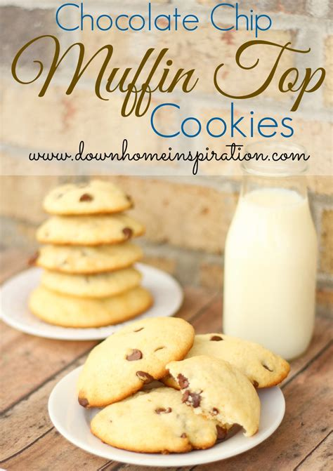 the best of muffin top chocolate chip muffin top
