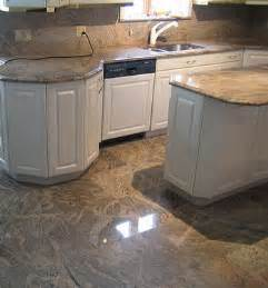 size kitchen white island