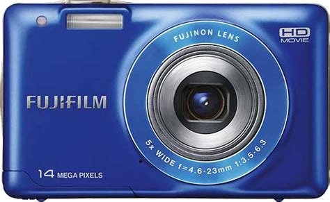 Kamera Fujifilm Finepix Jx500 fujifilm announces jx580 jx500 and ax550 point and shoot photoxels