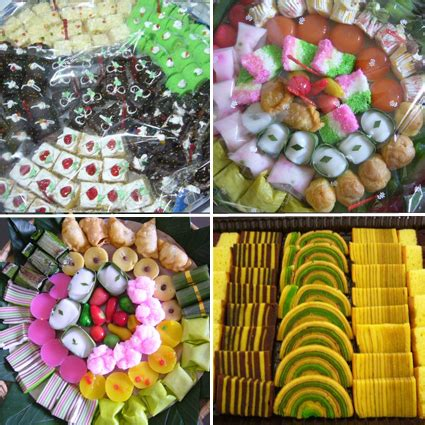 "kue basah   ""rafi"" cake & bakery"