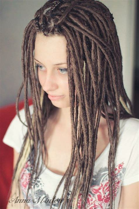 tiny dreadlock pictures 212 best women s dreadlocks images on pinterest black