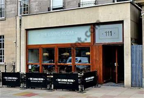 Livingroom Edinburgh by The Living Room In Edinburgh Edinburgh Pub Review And Details