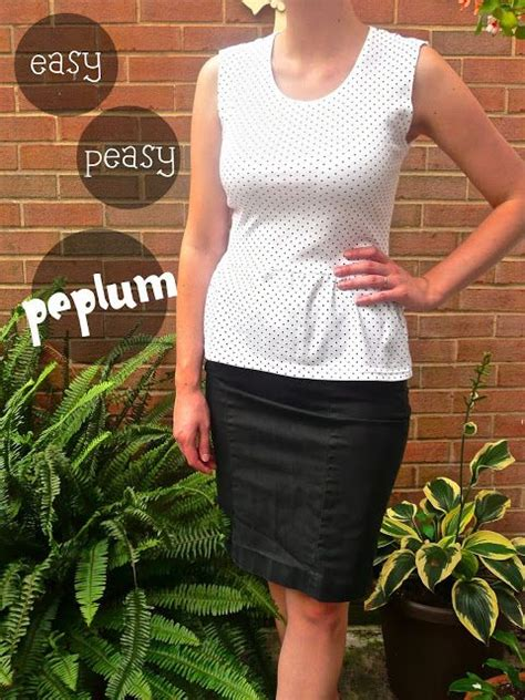 Peplum Top Mn 7001 1000 images about peplum tops to sew on tutorials s shirt refashion and fabric