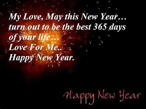 loving happy new year wishes 28 images happy new year