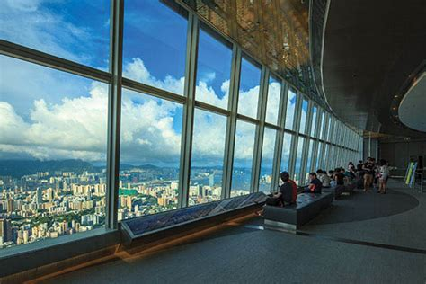 E Tiket Sky 100 Hongkong Dewasa 天際100六周年 港人身分證有 6 字買一送一兼生日免費