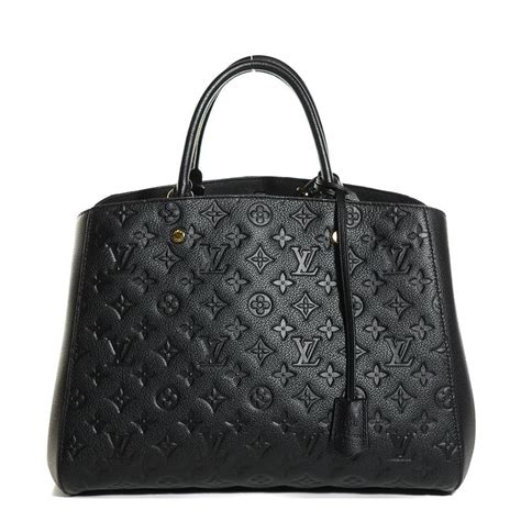 black louis vuitton bag ideas  pinterest lv