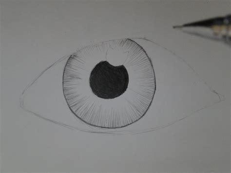imagenes de ojos realistas para dibujar como dibujar ojos paso a paso arte taringa