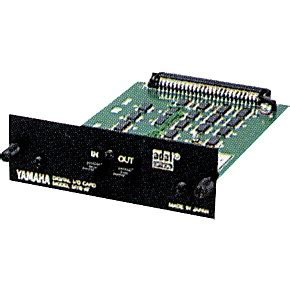 Musicians Friend Gift Card - yamaha my8at 8 channel digital i o adat card for 01v musician s friend