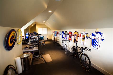 Bike Rooms by The Ultimate Bike Room Cyclingtips
