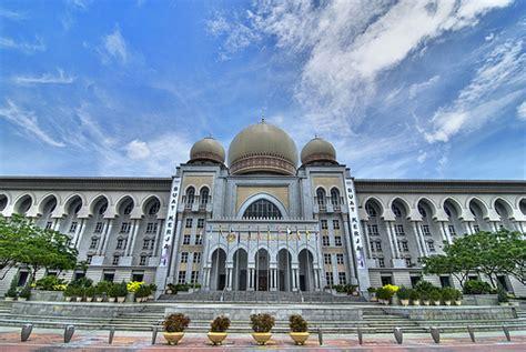 Mahkamah Syariah Pengadilan Agama mahkamah persekutuan benarkan penangguhan jpn kes bin abdullah portal islam dan melayu ismaweb