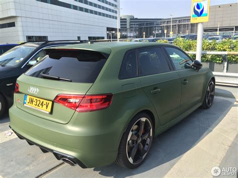 Audi A3 Sportback Fußmatten by Facelift Jassy S S3 Rs3 My18 Build Thread With Exclusive