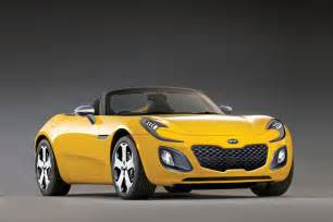 Kia Two Seater Kia Roadster 2013 Muchocars