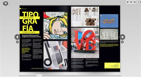 magazine layout en espanol gratis descargue subcutaneo design magazine