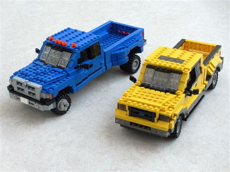 lego ford truck the s best photos of f150 and lego flickr hive mind