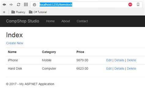 insertupdatedelete in asp net mvc 5 without entity insert update delete using models with entity framework