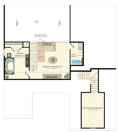 empty nester floor plans empty nester cape cod cottage design home bunch interior