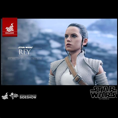 Jual Offwhite Galaxy 1 1 Like Authentic wars resistance sixth scale figure