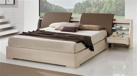 letto con comodini integrati arredi salvaspazio con stile welcome to prestige