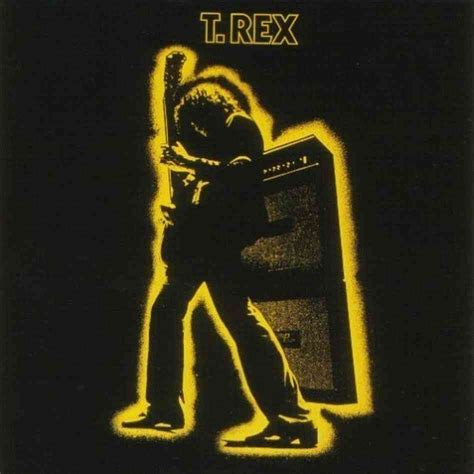 Cd Trex Electric Warrior t rex new sealed cd electric warrior remastered