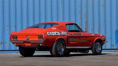 mustang cobra 1968 1968 ford mustang cobra jet lightweight s120 kissimmee