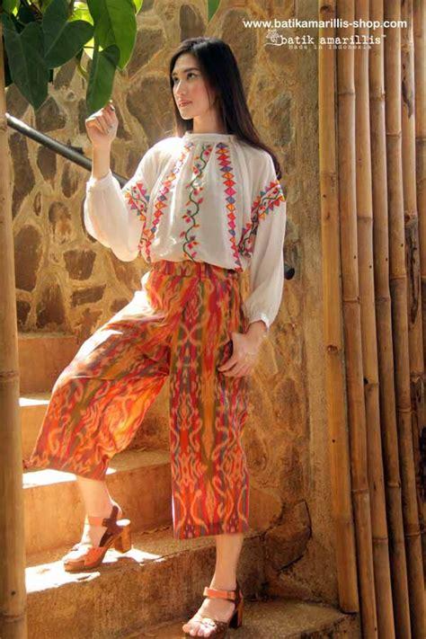 Kulot Batik Hap 1 50 best batik amarillis s romancia images on bohemian decorating bohemian style and