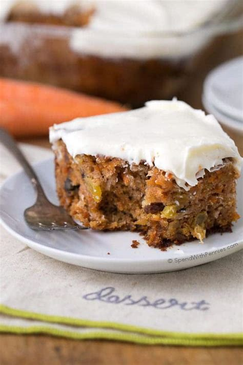the best carrot cake the best carrot cake spend with pennies