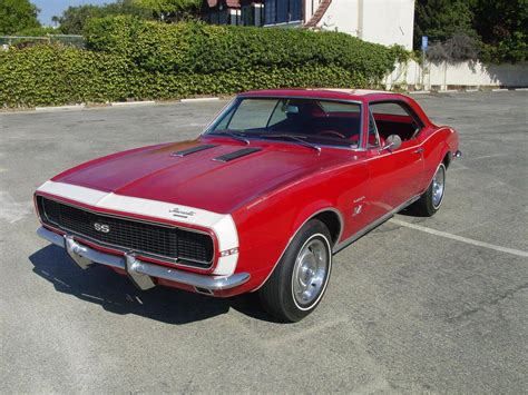67 camaro ss 396 1967 chevrolet camaro for sale 1571774 hemmings motor news