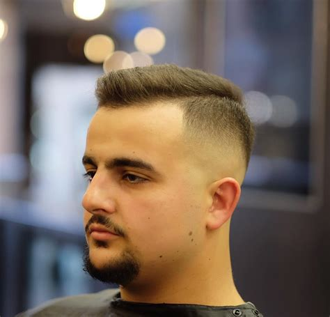 haircuts for with high hairlines short hairstyles for men high and tight haircut