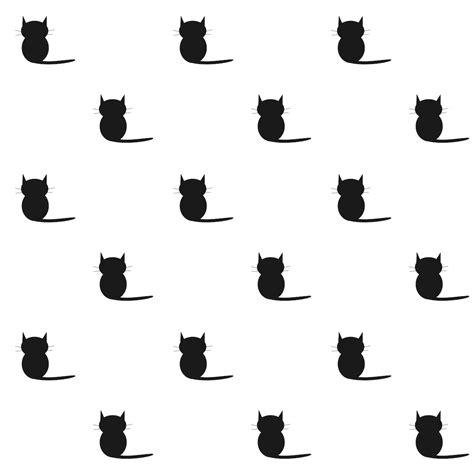 paper pattern of xat 2015 free cat images free digital cat pattern paper black