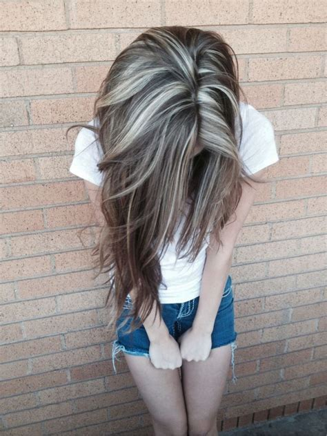 best shoo for blonde highlights 25 best ideas about chunky blonde highlights on pinterest