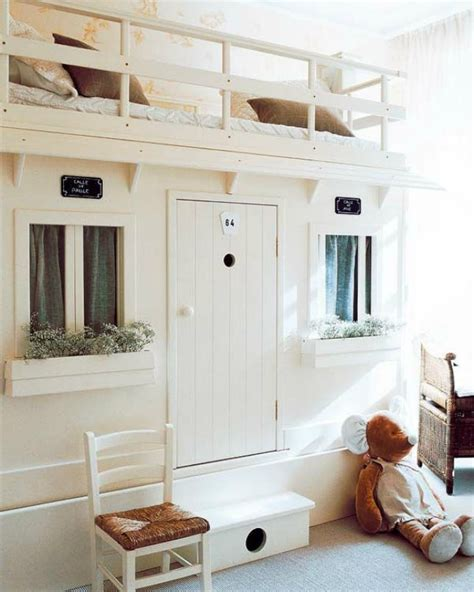 16 loft beds to make your small space feel bigger brit co 16 loft beds to make your small space feel bigger brit co