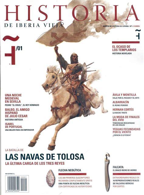 imagenes historicas españa nueva revista de quot historia de espa 241 a quot