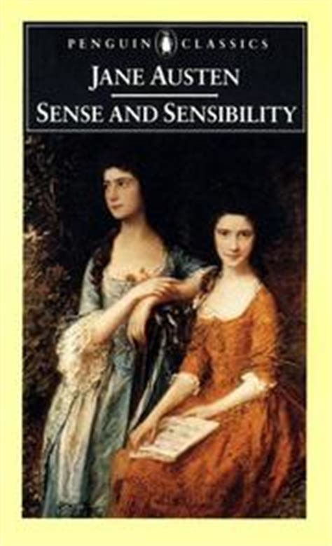 sense and sensibility books sense and sensibility penguin classics december 30