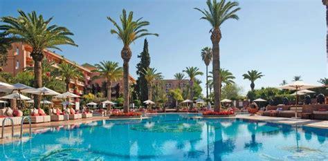 Golf Home Decor sofitel marrakech palais imperial marrakech luxury