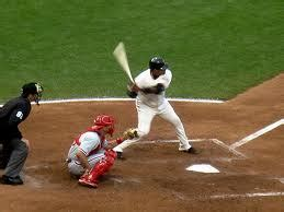 the best swing in baseball row til you go back shoulder row and more bat speed