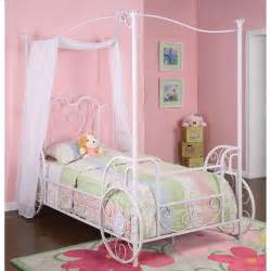 Canopy Childrens Bedroom Interior Design Home Decor Furniture Furnishings