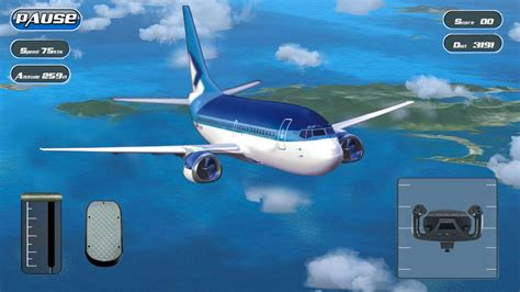Flight From Fly By flight simulator fly 3d android apps on play