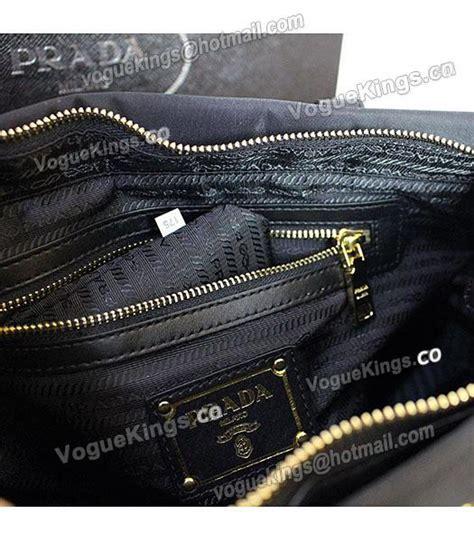 Prada Mirror Quality 7 prada high quality black leather tote bag bn3880 replica