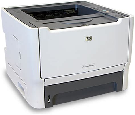 Printer Hp Laserjet 2015 hp