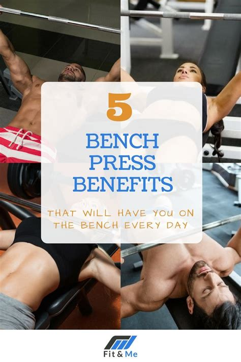 bench press benefits 25 best ideas about bench press on pinterest bench