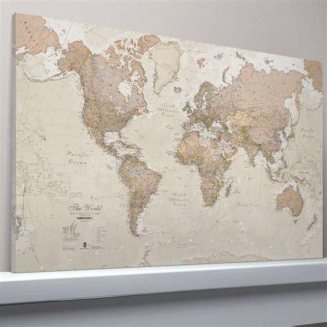 antique wall ls for sale large antique map canvas