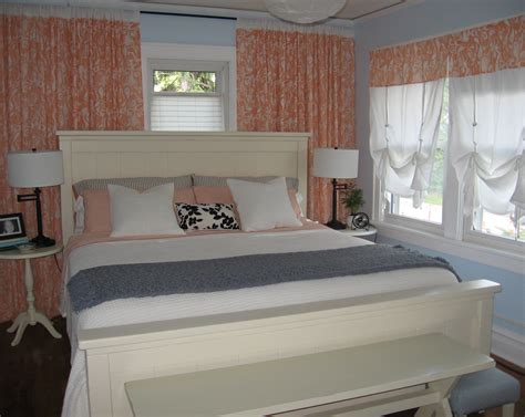 ana white bed ana white farmhouse bed king size diy projects