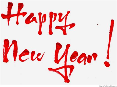 new style text happy new year wallpaper