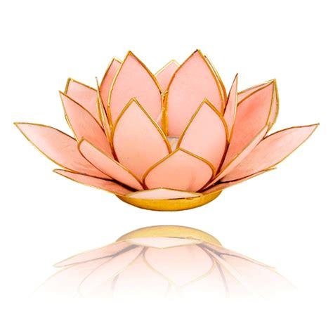 kerzenhalter lotus lotus kerzenhalter 187 herzensliebe 171 schirner onlineshop