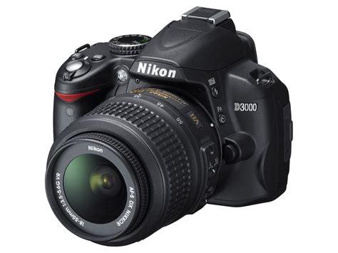 nikon d3000 nikon annonce le d3000 premier prix et le d300s expert