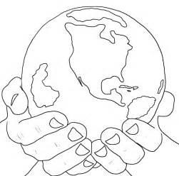maestra primaria el planeta tierra el planeta azul dibujos colorear