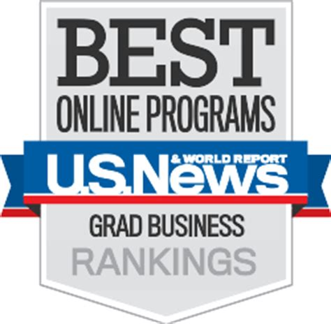 Best Graduate Mba Programs by The Best Mba Programs Of 2018 Us News