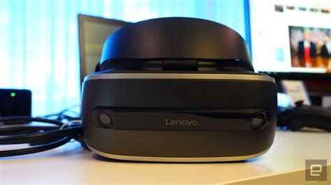 Headset Lenovo New Lenovo Vr Headset Will Cost Less Than 400