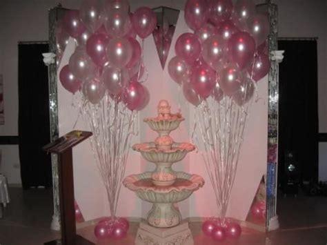 arreglos para xv a 241 os con globos rosa adorno con globos arreglos para xv a 241 os