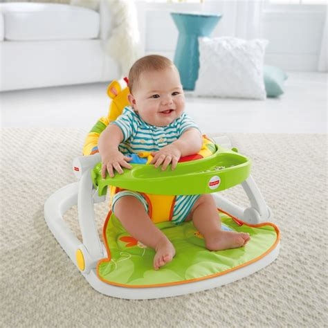 sit up chair for infants fisher price giraffe sit me up floor seat fisher price